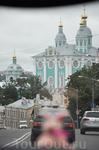Путешествие в Смоленск Успенский Собор