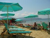 Пляж г. Малья