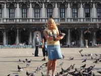 Без голубей -никуда!