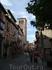 Толедо. Колокольная башня церкви Сан Томе