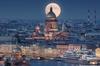 Санкт-Петербург был  признан туристической столицей Мира
