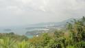 смотровая точка на Пхуете рядом с Ката Ной