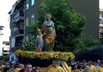 Праздник святой Анны