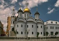 Казанский собор в Гаване