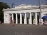 Графская пристань. Находится на западном берегу Южной бухты, на площади адмирала Нахимова. Пристань обязана названием графу М. И. Войновичу, командующему ...
