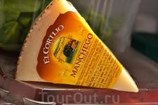 """В Толедо производят один из самых известных испанских сыров - """"манчего"""". Его делали в Ла-Манче еще во времена римлян, и поговаривают, с тех пор рецепты ..."""