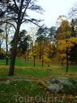 кто бы помнил, что за парк)))