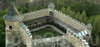Замок Старая Любовня