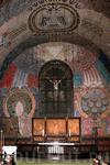 Церковь города Олесунд