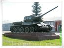 Победа в Курской битве досталась Красной Армии дорогой ценой. У немцев появились новые танки «Тигр» и «Пантера», заметно превосходившие наши по мощи вооружения ...