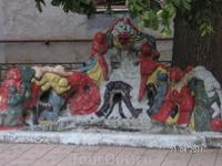 Во дворе на Чайковского, 2