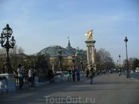 Александровский мост