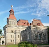 Санкт-Петербургский Музей Суворова