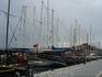 Марина - место парковки яхт