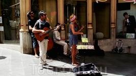 На улицах Пальмы 1