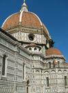 Фотография Собор Санта-Мария-дель-Фьоре во Флоренции
