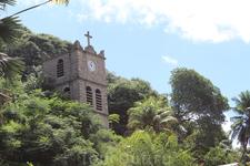 Владения католического епископа