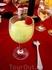 мороженное с текилой)))  в щербет наливают текилы - весьма приятный десерт