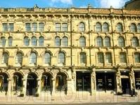 The McCausland Hotel