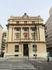 Вот здание Банка Испании, которое порадовало мой взор. О здании найти ничего не удалось, кроме того, что строительство начали в 1926 году.