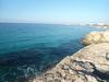 Кипр - прозрачное море, бескрайнее голубое небо, яркое солнце!