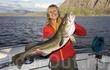 Рыбалка в губернии Финнмарк. Foto: Johan Wildhagen/Innovation Norway