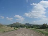Эх, российские дороги!