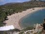 Пляж Ваи. вид с горы