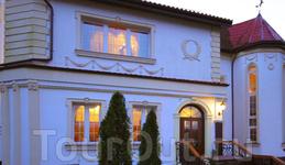 Бутик-отель Анна