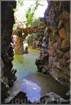 Карвалью Монтейру, купив усадьбу в Синтре, решил превратить ее в Эдем - райский сад, в центре которого находился бы некий дворец философии. Синтра великолепно ...