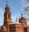 Фотография Знаменский монастырь в Осташкове
