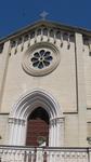 Летоянни. Местная церковь.