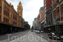 Прогулка по Мельбурну