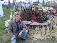фонтан из вина
