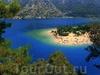 Фотография Остров Клеопатры