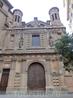 Говорят, что внутри были очень красивые росписи купола и стен, которые сейчас большей частью своей утрачены из-за обрушения одного из куполов в 2007 году ...