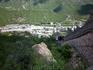 Вид с Китайской стены.