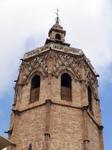 Ее строительство началось в 1381 году под руководством архитектора Andreu Julià, а закончилось в 1425 году под руководством Pere Balaguer, который украсил ...