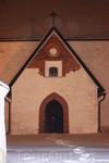 Крыльцо Кафедрального собора