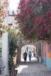 По улицам Родоса