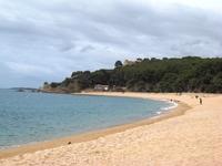 Пляж Ллорета. Красота!