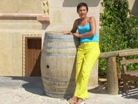 на дигустации вин