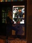 """""""Медвежий"""" магазин в Праге, Мала Страна. Рекомендую всем любительницам мишек ручной работы!"""