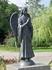 Ангел-Хранитель  в парке имени Саши Филиппова,партизана,героя войны.