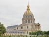 Фотография Дом инвалидов в Париже