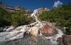 Фотография Алибекский водопад