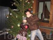 Рождество в Плёсе!