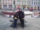 Оломоуц - милейший городок в Чешской Моравии