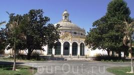 Sevilla - Театр Сервантеса