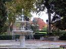 Испанская осень. Часть 5 - Фототур в парке Ретиро